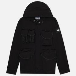 Мужская куртка Weekend Offender Devito Black