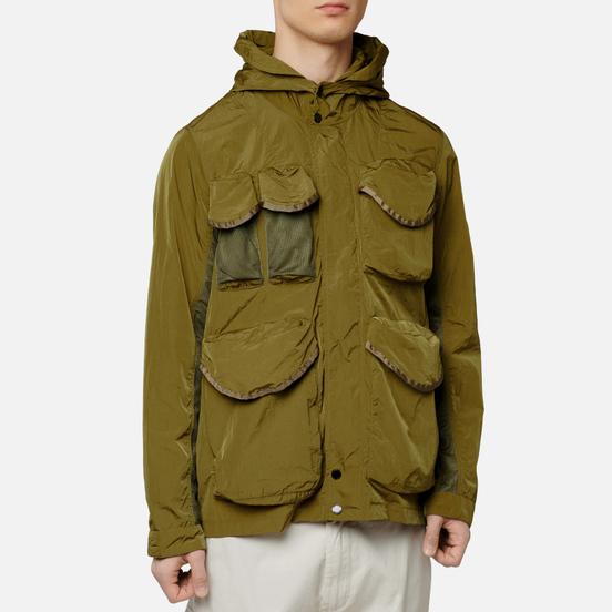 Мужская куртка Weekend Offender Devito Cactus