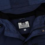 Мужская куртка Weekend Offender Duran Navy фото- 1