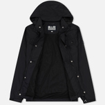 Мужская куртка Weekend Offender Kamikaze Black фото- 2