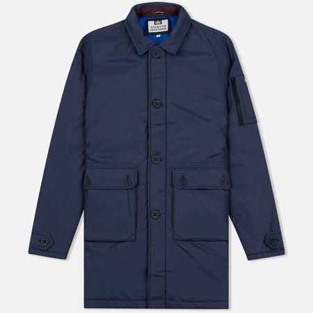 Мужская куртка Weekend Offender Leven Navy