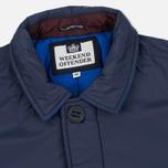 Мужская куртка Weekend Offender Leven Navy фото- 1