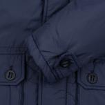 Мужская куртка Weekend Offender Leven Navy фото- 3