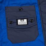 Мужская куртка Weekend Offender Leven Navy фото- 5
