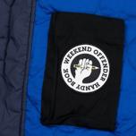 Мужская куртка Weekend Offender Leven Navy фото- 6
