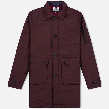Weekend Offender Leven Men's Jacket Syrah