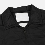 Мужская куртка White Mountaineering Quited Souvenir Black фото- 2