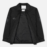Мужская куртка White Mountaineering Quited Souvenir Black фото- 1