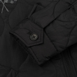 Мужская куртка White Mountaineering Quited Souvenir Black фото- 5