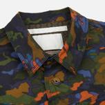 Мужская куртка White Mountaineering Spectrum Camouflage Printed Khaki фото- 2