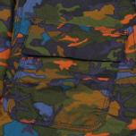 Мужская куртка White Mountaineering Spectrum Camouflage Printed Khaki фото- 3