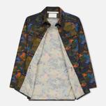 Мужская куртка White Mountaineering Spectrum Camouflage Printed Khaki фото- 1