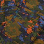 Мужская куртка White Mountaineering Spectrum Camouflage Printed Khaki фото- 5