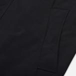 Мужская куртка Woolrich Camou Rudder Melton Blue фото- 4