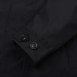 Мужская куртка Woolrich Camou Rudder Melton Blue фото- 5