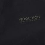 Мужская куртка Woolrich Camou Rudder Melton Blue фото- 6