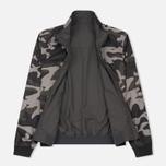Мужская куртка Woolrich Reversible Camouflage Black Camouflage фото- 1