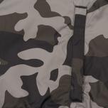 Мужская куртка Woolrich Reversible Camouflage Black Camouflage фото- 4