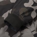 Мужская куртка Woolrich Reversible Camouflage Black Camouflage фото- 5
