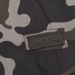 Мужская куртка Woolrich Reversible Camouflage Black Camouflage фото- 6