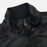 Мужская куртка Woolrich Reversible Camouflage Navy Camouflage фото- 3