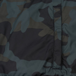 Мужская куртка Woolrich Reversible Camouflage Navy Camouflage фото- 4
