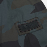 Мужская куртка Woolrich Reversible Camouflage Navy Camouflage фото- 6
