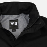Мужская куртка Y-3 Layer Black фото- 2