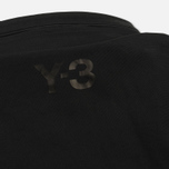 Мужская куртка Y-3 Layer Black фото- 8