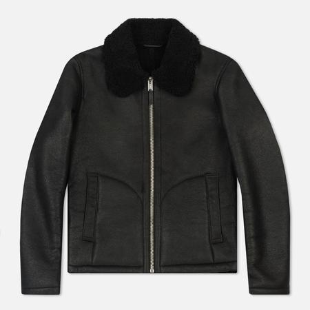 Мужская куртка YMC Budgie Black