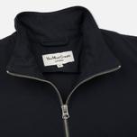 Мужская куртка YMC Interceptor Navy фото- 1