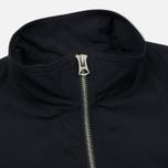 Мужская куртка YMC Interceptor Navy фото- 3