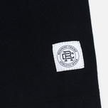 Мужская майка Reigning Champ Ringspun Tank Top Black фото- 2