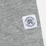 Мужская майка Reigning Champ Ringspun Tank Top Heather Grey фото- 2