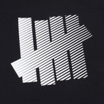 Undefeated Blinded Strike Men's T-shirt Black photo- 2