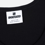 Undefeated Blinded Strike Men's T-shirt Black photo- 3