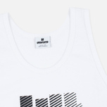 Undefeated Blinded Strike Men's T-shirt White photo- 1