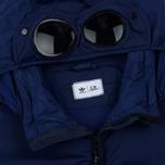Мужская куртка ветровка adidas Originals x C.P. Company Track Night Indigo фото- 1