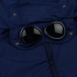 Мужская куртка ветровка adidas Originals x C.P. Company Track Night Indigo фото- 3