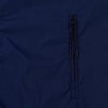 Мужская куртка ветровка adidas Originals x C.P. Company Track Night Indigo фото- 5