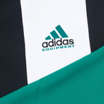 Мужская олимпийка adidas Originals Equipment Boston Green/White/Black фото- 2