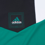 Мужская олимпийка adidas Originals Equipment Boston Green/White/Black фото- 6