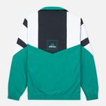 adidas Originals Equipment Boston Men's Track Jacket Green/White/Black photo- 5