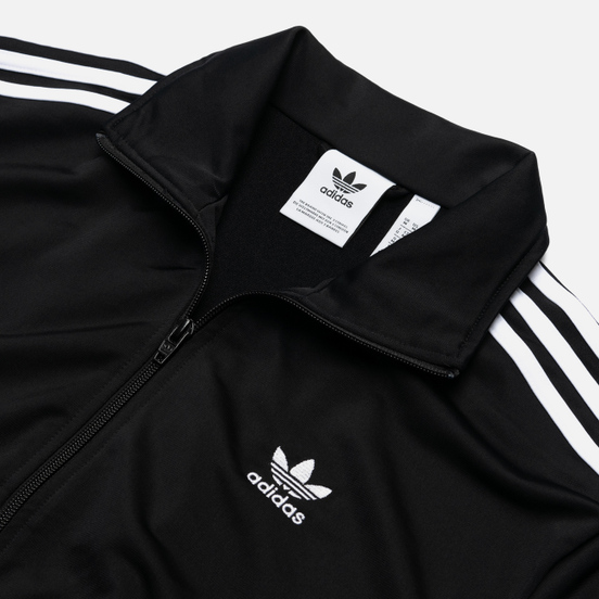 Мужская олимпийка adidas Originals Firebird Black
