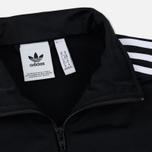 Мужская олимпийка adidas Originals Firebird Black фото- 1