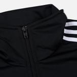 Мужская олимпийка adidas Originals Firebird Black фото- 2
