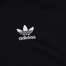 Мужская олимпийка adidas Originals Firebird Black фото- 3