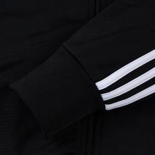 Мужская олимпийка adidas Originals Firebird Black фото- 4