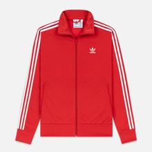 Мужская олимпийка adidas Originals Firebird Lush Red фото- 0
