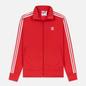 Мужская олимпийка adidas Originals Firebird Lush Red фото - 0